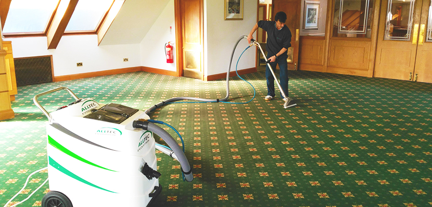 commercial carpet cleaning tunbridge wells