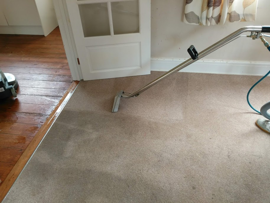carpet cleaning sevenoaks